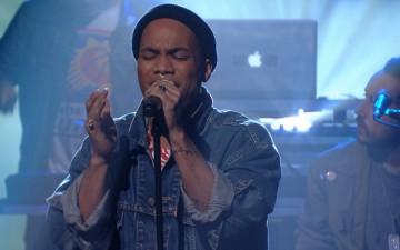 """「Dr. Dreは俺の声から漏れる""""痛み""""を気に入ったんだ」Anderson .Paakの人生の""""痛み""""とは?"""