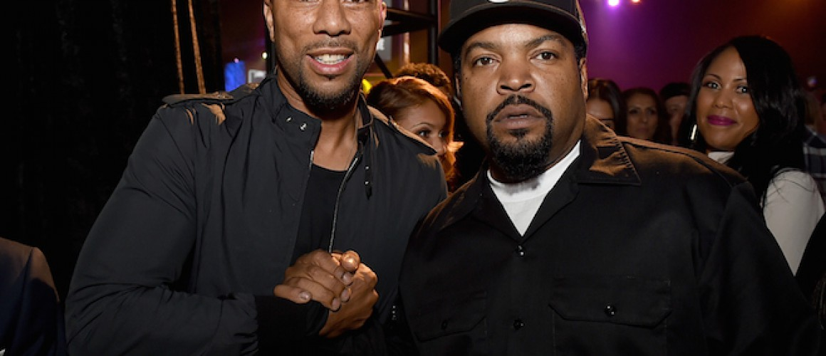 Ice CubeとCommonが仲直り、新曲でコラボ。過去のビーフ解説