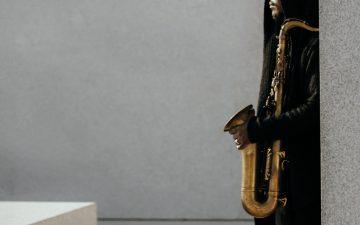 Sax奏者Marcus StricklandがBlue Noteより新アルバム'Nihil Novi'を発表
