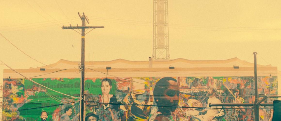 Terrace Martinが新アルバム'Velvet Portraits' を発表