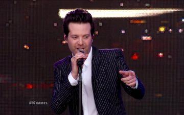 Mayer Hawthorneが米番組Jimmy Kimmel Liveにて新曲を披露