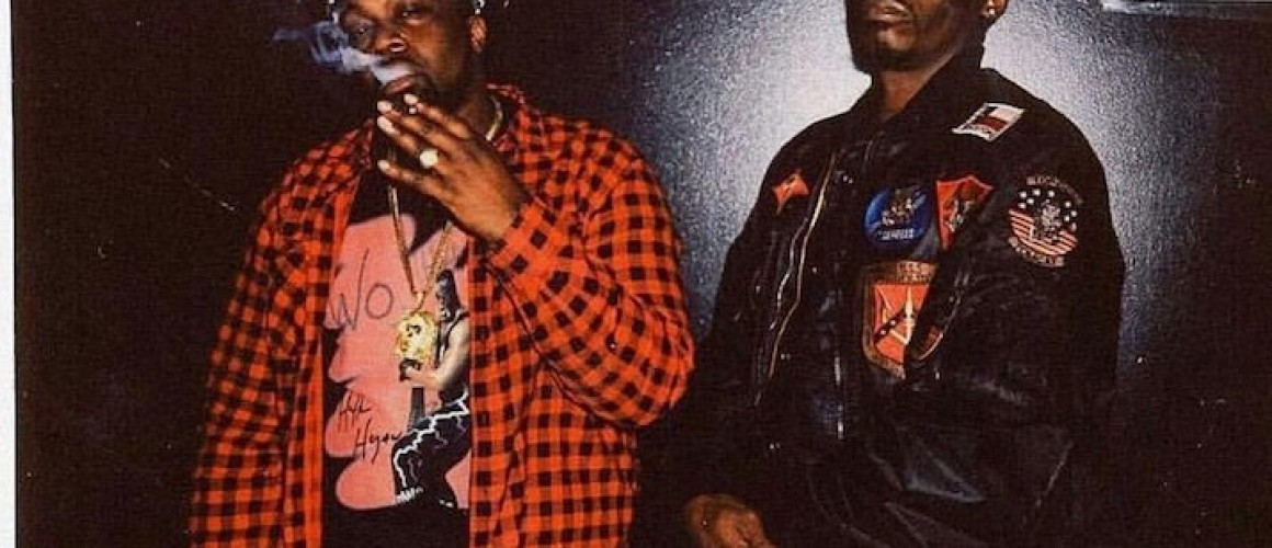 Pete RockとSmoke DZAによるコラボレートアルバム'Don't Smoke Rock'が発売予定