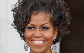ミッシェル・オバマ氏、実はめっちゃラップ上手い