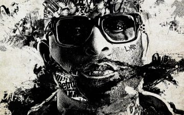 ROYCE 5'9″が新アルバムを全曲ストリーミングで公開!