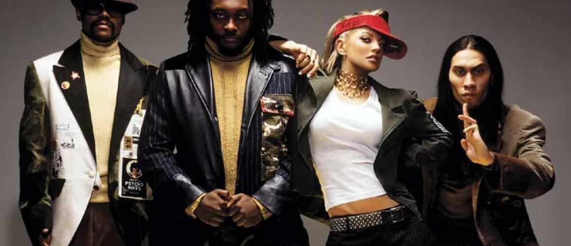 【長編考察記事】The Black Eyed Peas初期はガチなヒップホップだった
