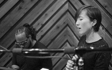 "Japanese Soul Singer Nao Yoshioka Releases ""I Love When"" with the help of  Musicman Ty"