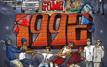 The Gameがアルバム「1992」のジャケットに込められた意味と当時のコンプトンを語る