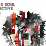 """世界のGOOD MUSICの""""今""""を切り取ったレーベルベスト盤! 『WORLD SOUL COLLECTIVE VOL.5』が本日発売!"""