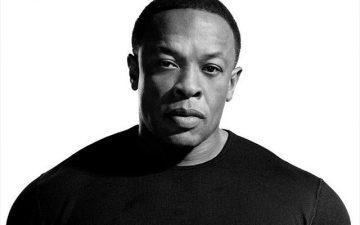 2024年オリンピックをLAに誘致しようとしているDr. Dreと彼の切り札