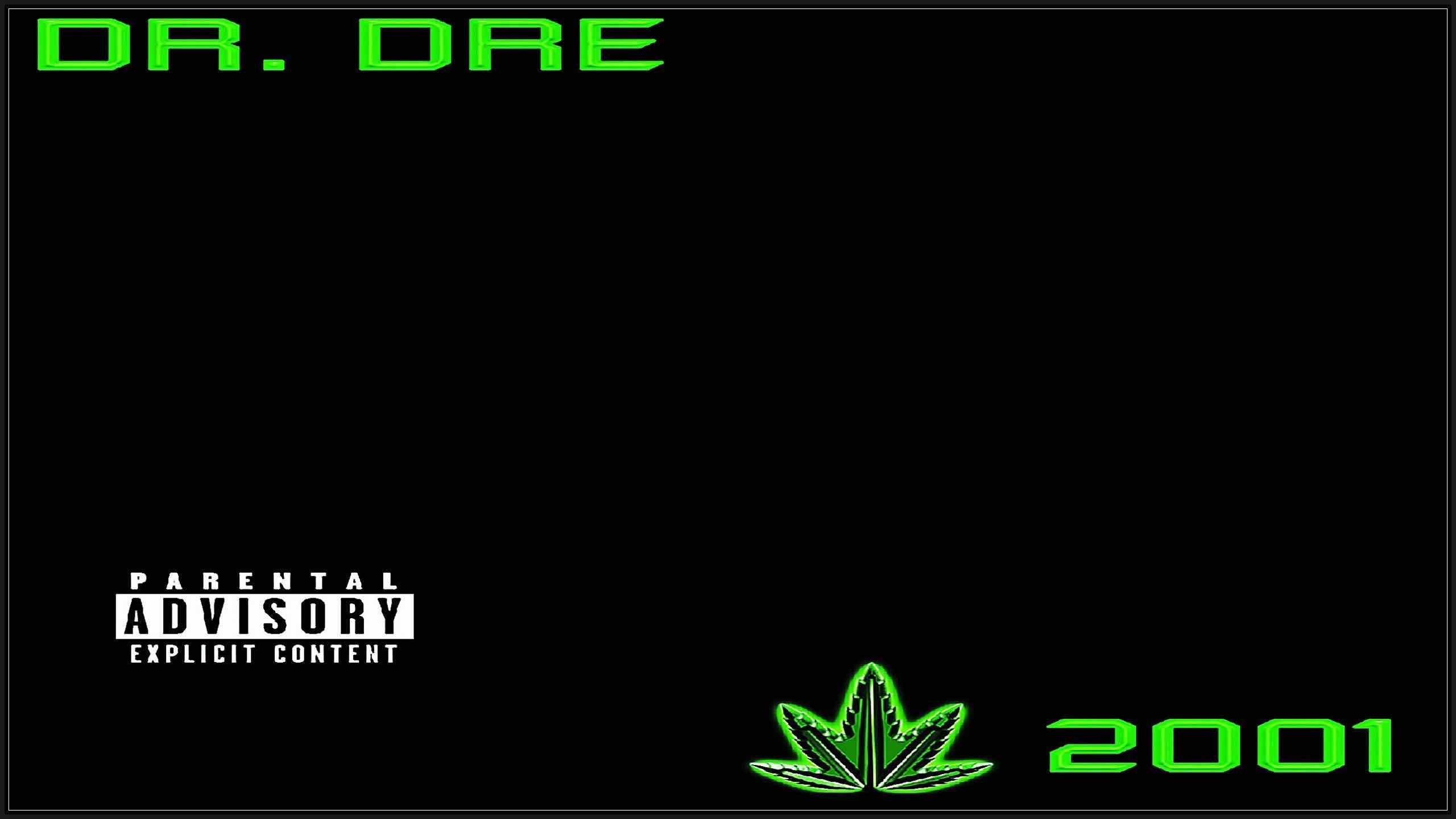 dr-dre-2001-full-album