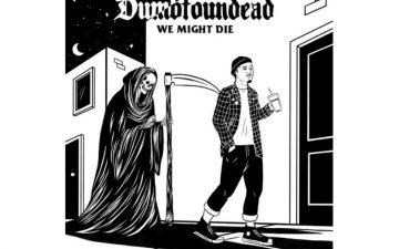 LAの韓国人ラッパーDumbfoundeadの新ミックステープ「We Might Die」が無料でDL公開