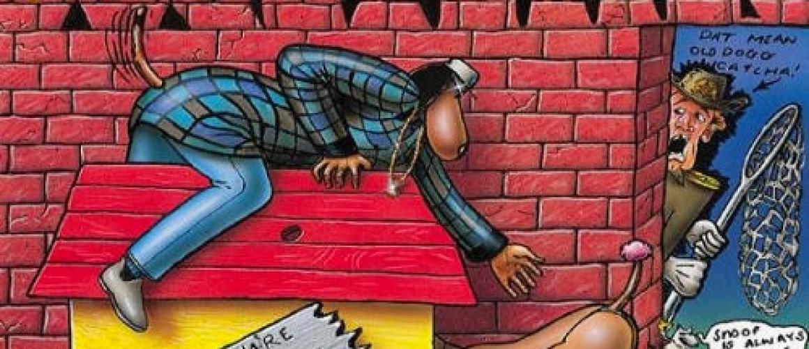 スヌープドッグの1stアルバム「Doggystyle」G-Funk最高傑作の制作秘話
