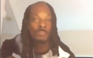 【Uncle Snoop】元気がない人はこのスヌープ・ドッグの動画を見よう。