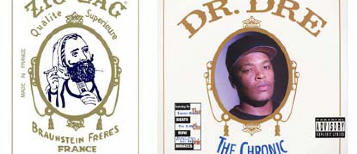 Dr. Dreの1stアルバム「The Chronic」G-Funkを定義付けた名作