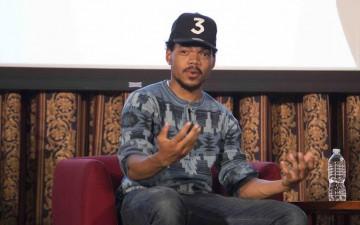 Chance The Rapperが大学で講義をした内容に音楽業界の未来が詰まっている②