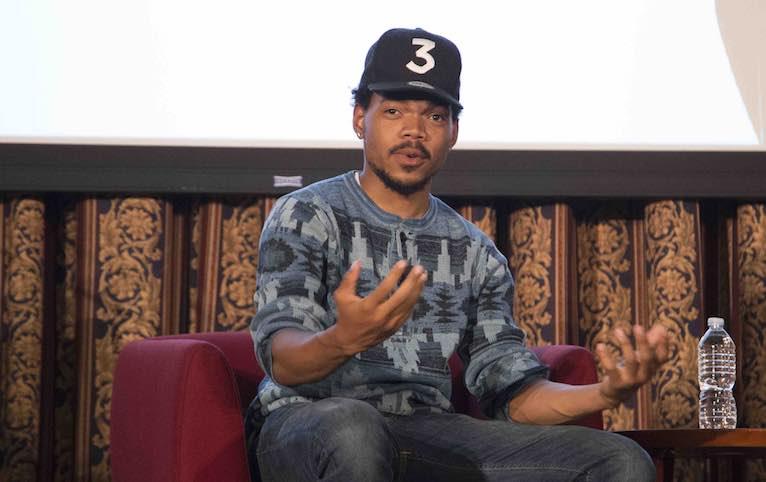 Chance the Rapperから学ぶ「ラッパーであることの誇り」。ステレオタイプに打ち勝て!