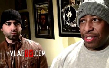 DJ Premierが選ぶ、自身がプロデュースした曲トップ5