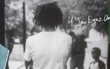 J. Coleの「4 Your Eyez Only」の全曲がビルボード40位以内にランクインした現象の理由を考察