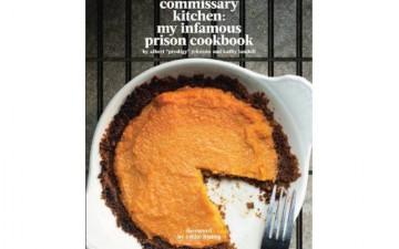 Mobb Deepのプロディジーが「獄中レシピ本」を出す。しかしカリフォルニアの全ての刑務所で規制。