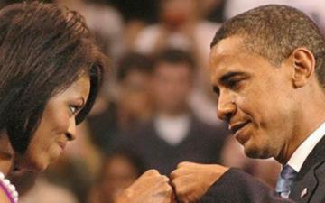 ヒップホップコミュニティが退任したオバマ氏へのメッセージを公開