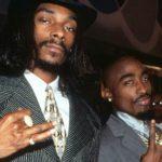 【Uncle Snoop】スヌープ・ドッグが2Pacとはじめて出会ったときのことを語る。