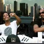 A$AP Rockyとスヌープ・ドッグが、メディアが打ち出すヒップホップグループの姿について語る