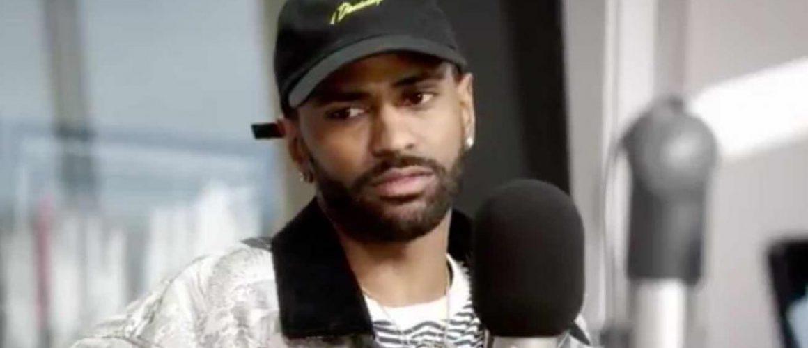 Big Seanがエミネムをフィーチャリングするにあたっての想いを語る