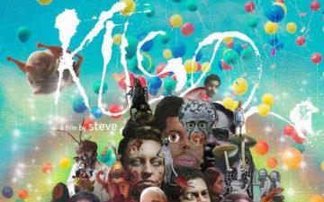 Flying Lotusの映画「Kuso」上映にてグロさのあまり数十人が退室。たいするフライローの反応は?