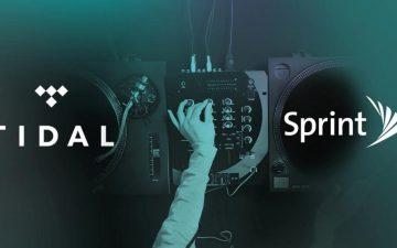 スプリントがJay ZのTidalの33%を買収したことに関して。スプリントにどのようなメリットがあるのか?