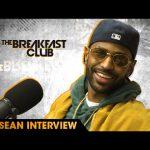 今最も熱いラッパーBig Seanが影響されたアルバム4枚を選ぶ