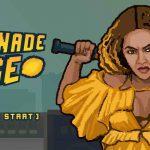 ビヨンセになって障害物をバットで破壊しまくるゲーム「Lemonade Rage」