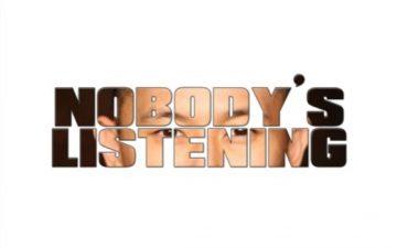 MC Jinが無料配信アルバム「Nobody's Listening」とリリース!DLはこちら