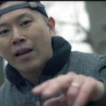 MC Jinが「Rhyme Book」からヒップホップへの熱い想いが込められたリリックを解説