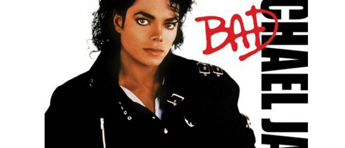 マイケル・ジャクソンの「Bad」がダイアモンド認定される。収録曲をサンプルしたヒップホップ5曲