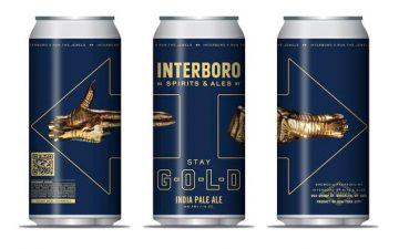 Run the Jewelsモデルのビールが公開される。「Stay Gold」という名のビールはどんな味?