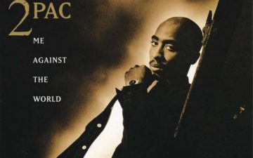 2Pac「Me Against the World」が23周年。2Pacが伝えた「ブルース」