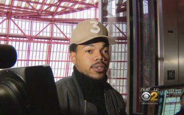 シカゴの公立学校の予算不足について、Chance the Rapperがイリノイ州知事と会談。その結果は?