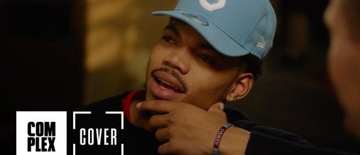 Chance the Rapper「デビューアルバムは普通に販売するかも」インタビュー解説