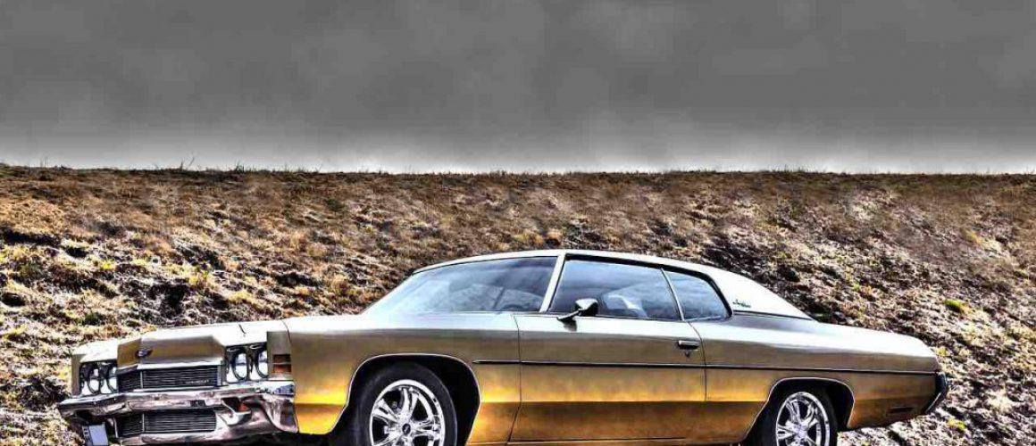 リリックから見る「車好き」のラッパーたち。車について最もラップしたのは彼らだ!