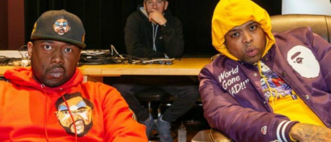 エミネムのShady Recordsと新しく契約した2人のラッパーたち。彼らを紹介