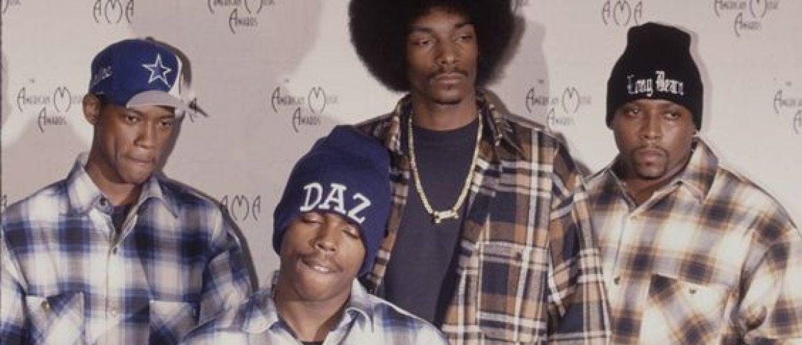 スヌープとDaz Dillingerが「Tha Dogg Pound」の伝記ドラマを企画!?Dazが語る。
