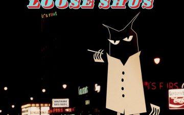日本の音楽ファンがまだ知らなさそうなアーティストを紹介する企画③【モダンファンク:Loose Shus】