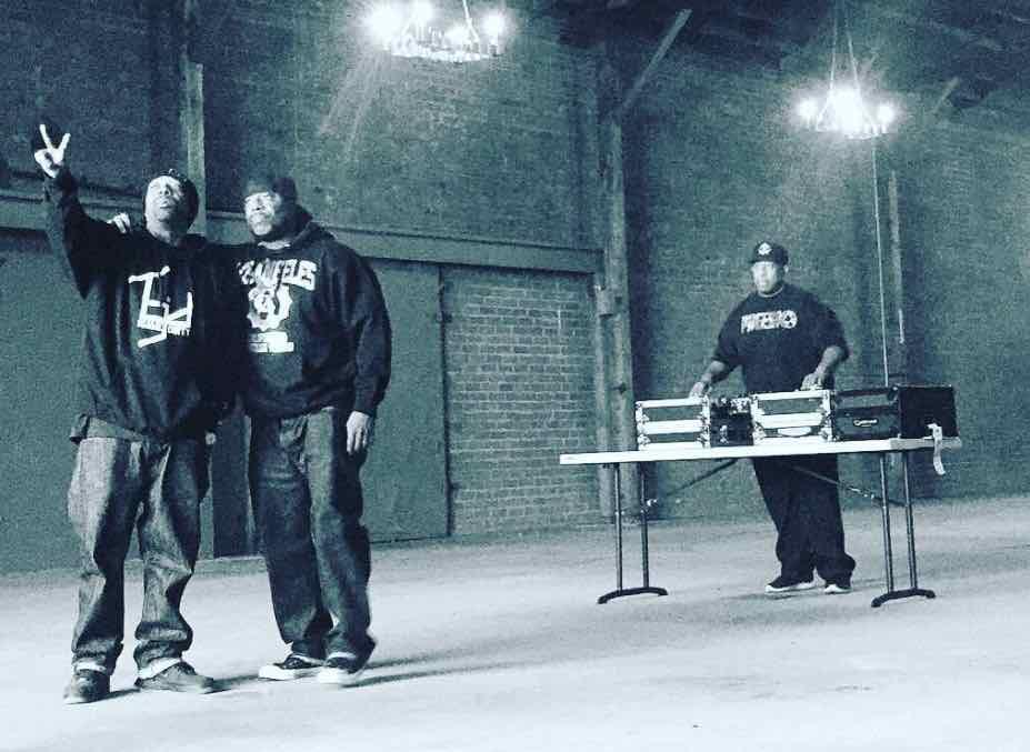 コンプトンベテランのMC EihtとDJ Premierのアルバム「Which Way iz West」が発表。アルバムに込められた想いとは?