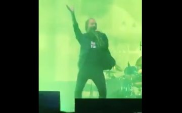 【嘘】Radioheadがダディー・ヤンキーの「Gasolina」をライブでカバーした動画!?【息抜きシリーズ】
