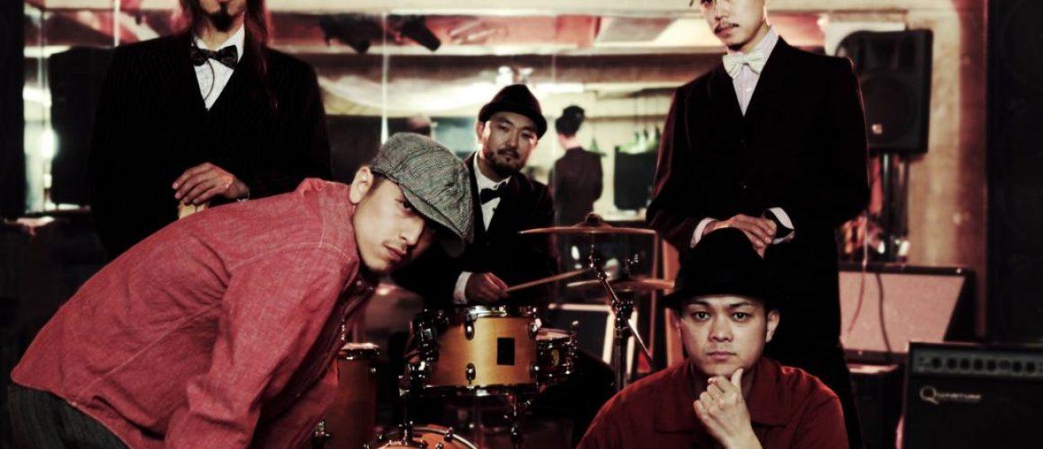 【Part.2】日本最高峰のヒップホップバンド「韻シスト」インタビュー。韻シストの音楽性、バンドのルーツなどについて