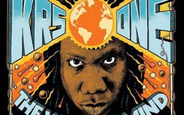超ベテランMCのKRS-ONEがアルバム「The World is Mind」をリリース!リリックからアルバムのメッセージを読み解く