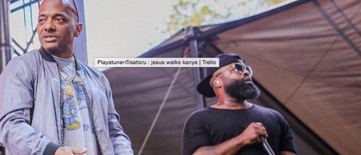 【RIP Prodigy】50 CentとThe RootsのBlack Thoughtがシェアしたストーリーから見るProdigy。