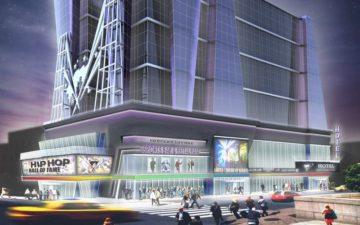 2018年にNYハーレムにて計画されている「ヒップホップミュージアム」が色々ヤバイ件