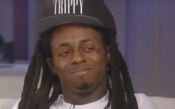 Lil Wayneが地元ニューオーリンズの子供たちのためにやっていることが素晴らしい