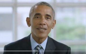 オバマ元大統領がJay Zに捧げたビデオメッセージを解説。ソングライター殿堂入りしたJayへの言葉と想い。